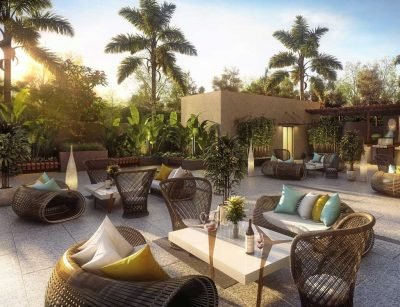 Home to Premium Apartments in Pune by Verde